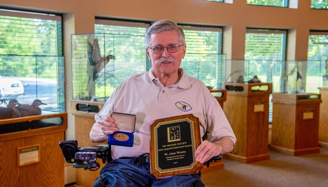 Alan Wentz Leoupold Award 1200x600